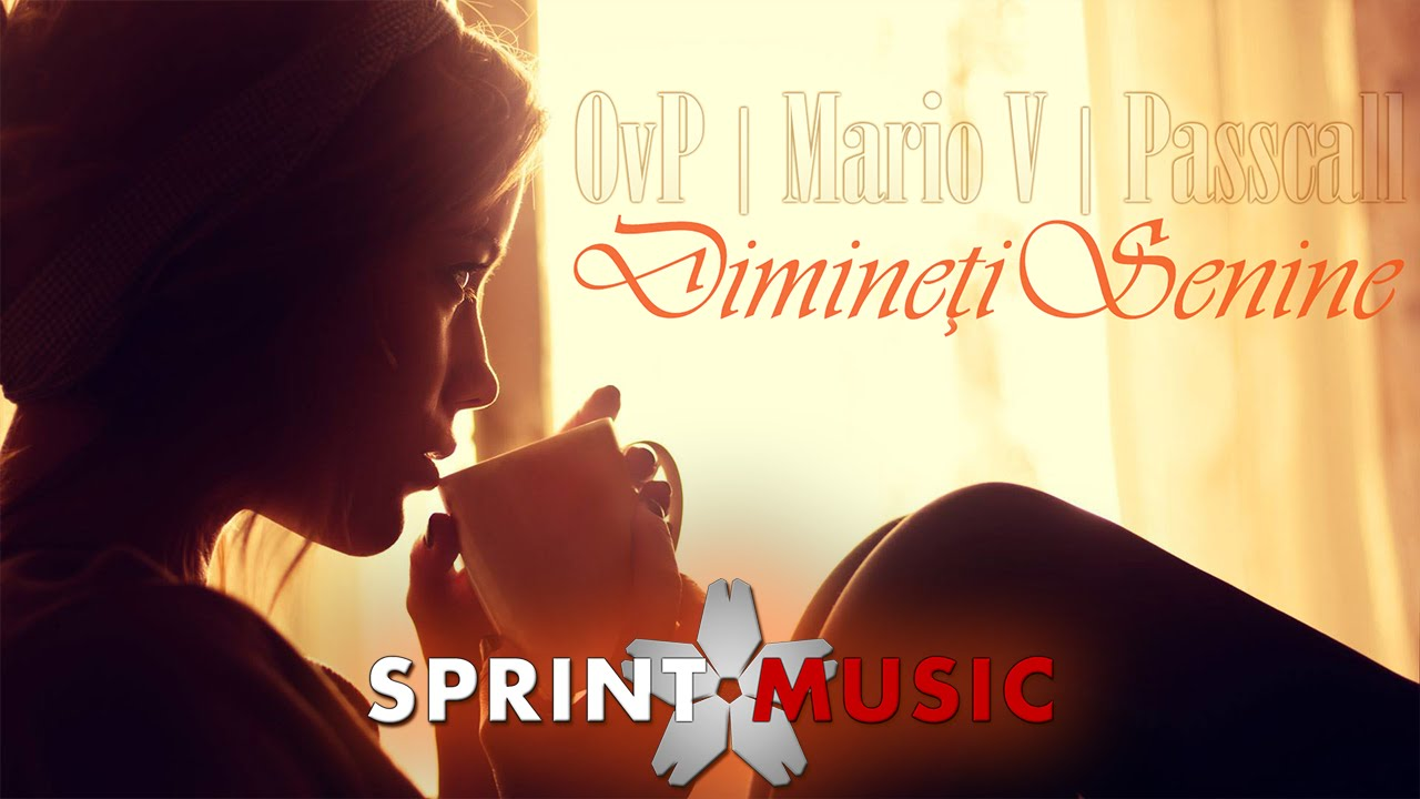 Download OvP feat. Mario V & Passcall - Dimineti Senine   Single Oficial