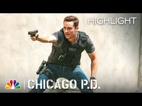 Chicago PD - Shots Fired (Episode Highlight)
