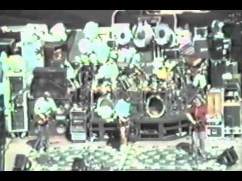 Grateful Dead 9-5-85 Red Rocks Ampitheatre Morrison CO