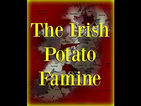 The Great Famine (Complete Series)