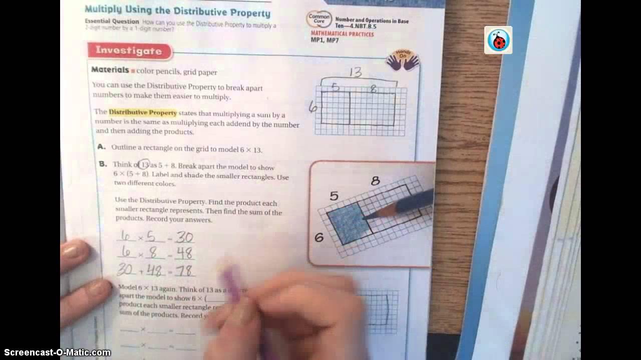 medium resolution of Go Math Lesson 2.5 - YouTube