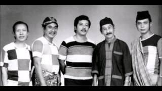 Kang Ibing dan Aom Kusman (DBodor) - GELEHE