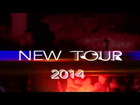 Tim McGraw 2014 Sundown Heaven Town Tour