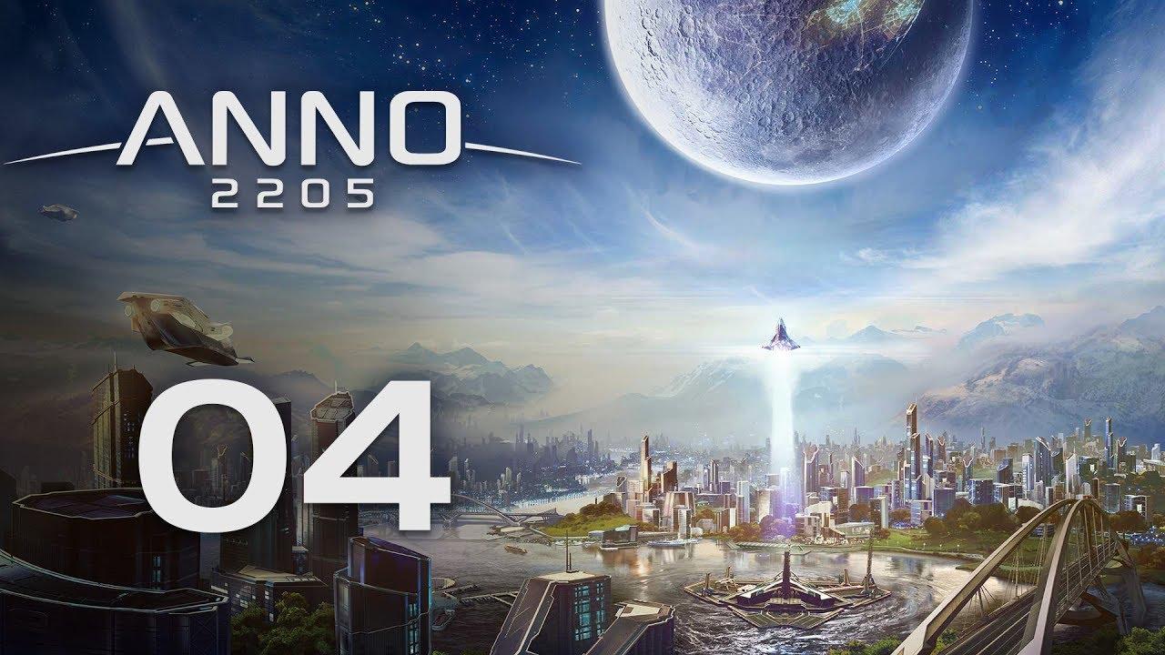 Anno 2205 update 4