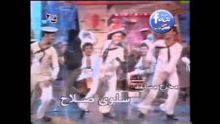 تتر مقدمة برنامج سينما  في  سينما (برنامج نادر ) يوسف شريف رزق الله