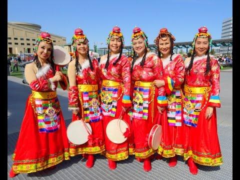 Mississauga Jiahua Chinese Seniors performance 26 Sep 2015