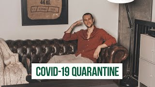 10 Ways to Stay Productive during Coronavirus (COVID-19) Quarantine