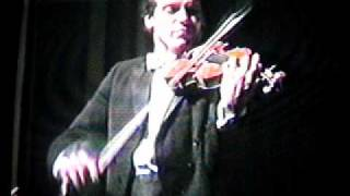 Life with Lewis Dalvit: Lewis Conducts Eugene Fodor: Fodor Plays a Bach Encore Thumbnail