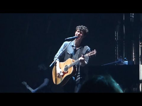 Shawn Mendes - She'll Be The One (new song full)