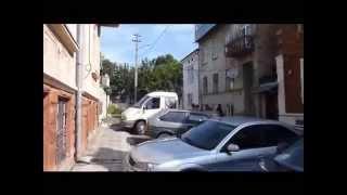 Черновцы - Тупик Богдана Хмельницкого(, 2011-05-07T12:07:58.000Z)