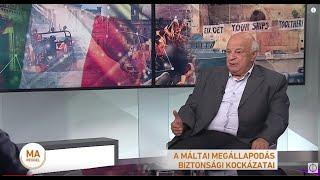 A máltai megállapodás biztonsági kockázatai