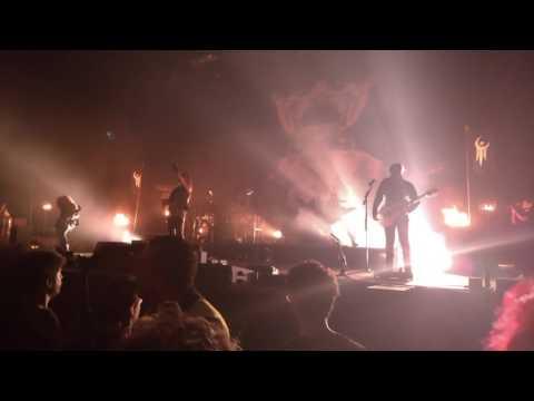 Moonspell -   Malignia - CAMPO PEQUENO -04-02-2017 mp3