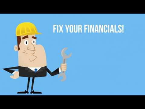 Fix Your Financials