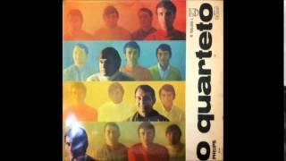 O Quarteto - Os Grilos (1968)