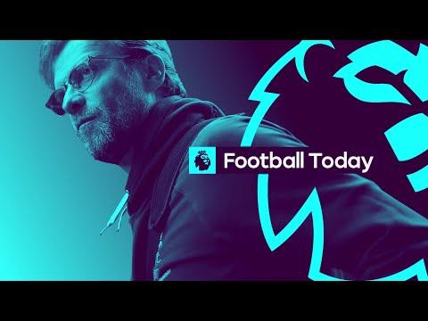 Premier League Football Today 2016/17 Intro