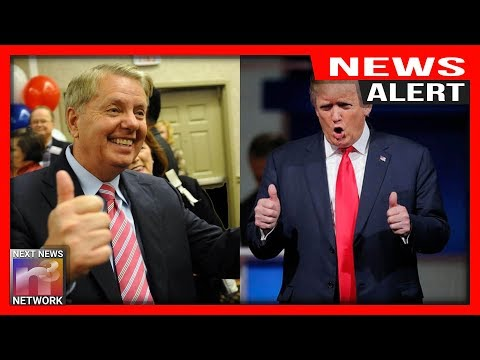 ALERT: Graham REBUKES Senate Dems After They Attempt To SABOTAGE Future Elections