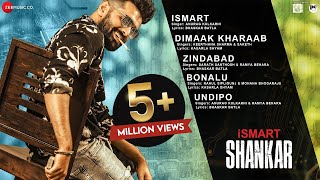 iSmart Shankar Full Movie Audio Jukebox | Ram Pothineni, Nidhhi Agerwal & Nabha Natesh