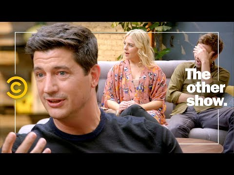 High School Is Embarrassing for Everyone (feat. Ken Marino) - The Other Show