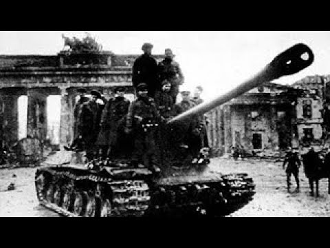 The Fall of Berlin in 1945 - The Best Documentary Ever