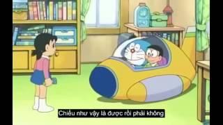 Doremon Tieng viet 2015 - Chuyện về ông nội, Viên ngọc trong bụng Xuka, Chiếc vòng của gió
