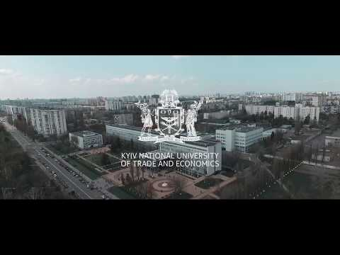 KYIV NATIONAL UNIVERSITY OF TRADE AND ECONOMICS
