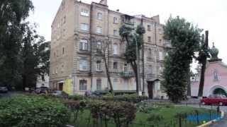 Бехтеревский пер., 13 Киев видео обзор(, 2014-09-21T16:05:23.000Z)