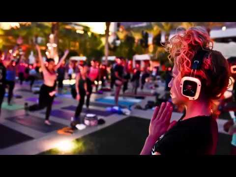 silent savasana yoga expereinces  youtube