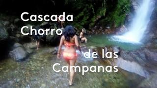 Cascada Chorro de las Campanas (Medellín, Colombia) by OpenHorizon Films