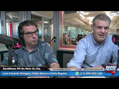 Eduardo Oinegue: O Governo Bolsonaro é marcado por algumas contribuições curiosas