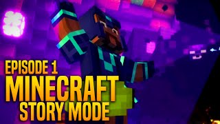 ORDER OF THE STONE (Minecraft Story Mode - FULL Ep.1)(Enjoy the video? Be sure to subscribe: http://youtube.com/subscription_center?add_user=GoldGloveTV CONNECT WITH ME Walkthroughs ..., 2015-10-15T20:00:01.000Z)