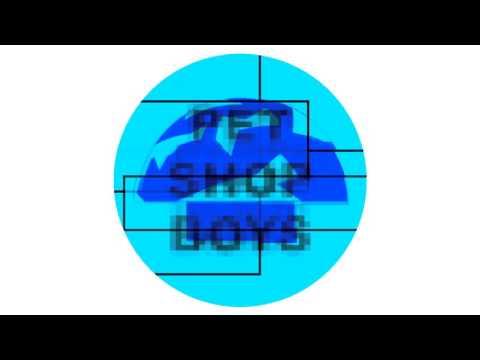 Pet Shop Boys - WE'RE THE PET SHOP BOYS - Sygma pres.Sole Infinito Remix
