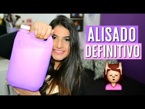 Alisado liquido 6 element cabello rizado funnydog tv - Alisado en casa ...