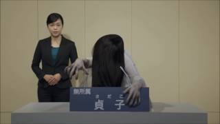 『リング』シリーズ・貞子と『呪怨』シリーズ・伽椰子が対決することで...