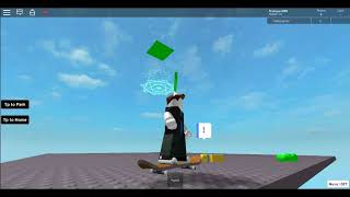 PLAYING ROBLOX I TURNED ESKEITISTA