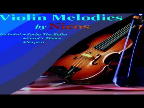 Nicos: Violin Melodies  Secret Love