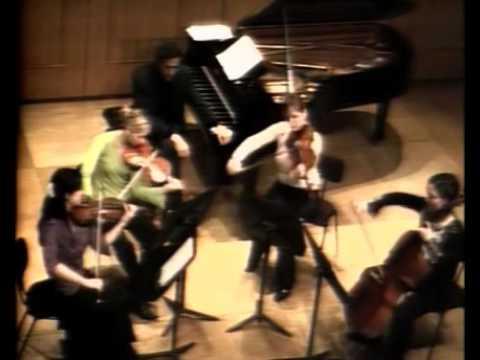 Chamber music repertoire: Reductions and extemporisations - Mendelssohn String Quartet