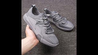 Sepatu Sneakers LACOSTES