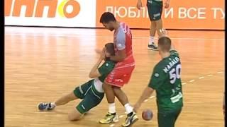 SKA-Minsk - Saint-Raphael.EHF Men