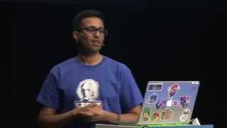 Preview of CSSconf EU 2014 | Addy Osmani: CSS Performance Tooling