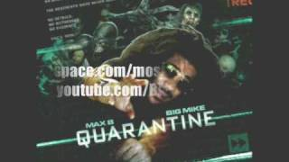 Max B -Long Time Coming Ft French Montana (Quarantine) *09 Shit*