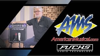 Fuchs ODS II Overview - American Musical Supply