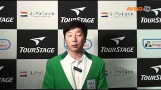 오병화, 2012 투어스테이지 VIQ GLT 5월 결선…
