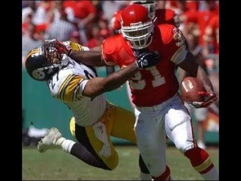 Priest Holmes - Killah Priest (pt. 2)