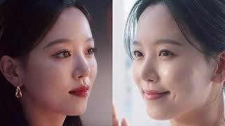 강한나 '바이오더마' 뮤즈 발탁 & 화보 영상 …