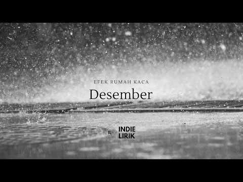 [LIRIK] Efek Rumah Kaca - Desember