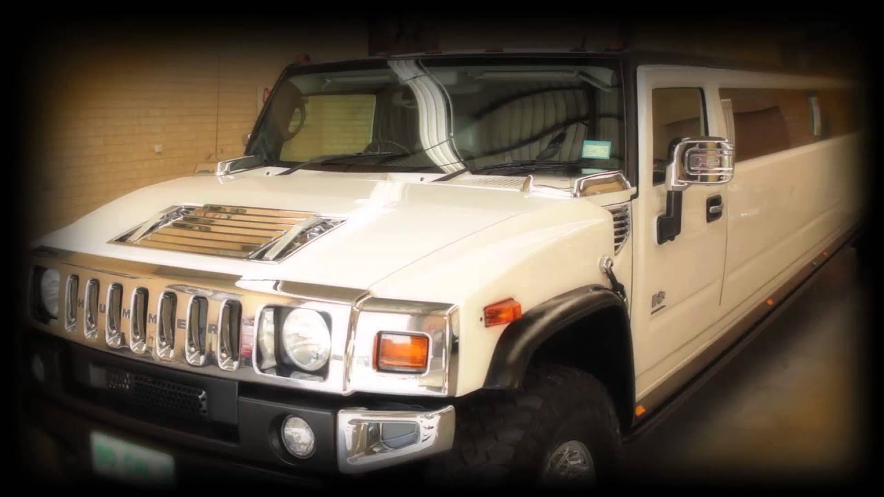 So Cal Limos Perth Hummer H200 Limousine Perth Hummer Hire