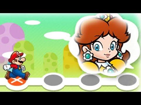 Super Mario Run - Remix 10 (New Game Mode + New Character - Daisy)