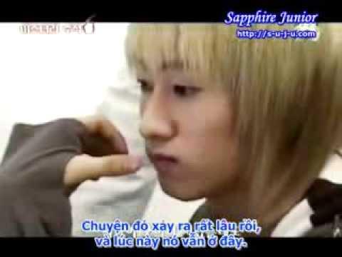 vietsub Super Junior   Sᠶ B�n T�16 flv video vietgiaitri com