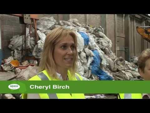 Birch Farm Plastics - How It All Began