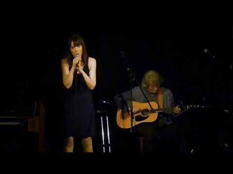 Aline Chappuis : Mise en scène (Grisélidis Réal / A. Chappuis, arrang.: I. Schimek)